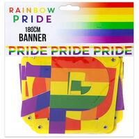 Pride Banner 180cm