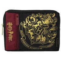 Harry Potter Multi-Pocket Pencil Case
