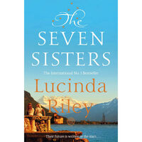 The Seven Sisters Collection 1 to 7 Book Bundle