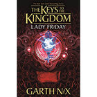 The Keys to the Kingdom: 7 Book Box Set image number 6