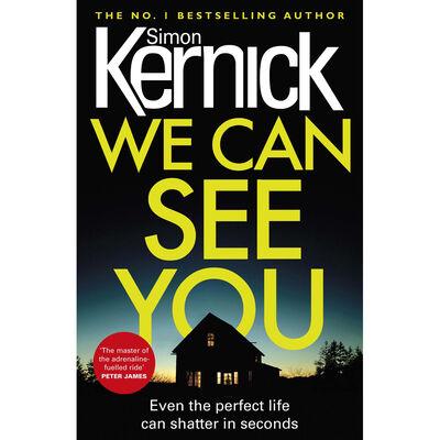 Simon Kernick Fiction 3 Book Bundle image number 3
