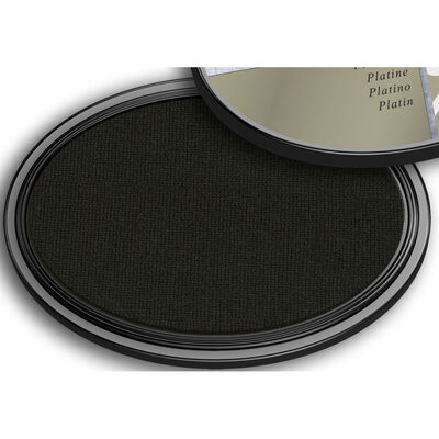 Midas by Spectrum Noir Metallic Pigment Inkpad - Platinum image number 3