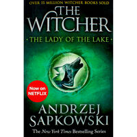 The Witcher The Lady of the Lake: Book 5