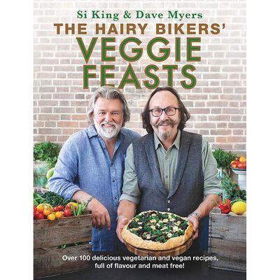 The Hairy Bikers' Veggie Feasts image number 1