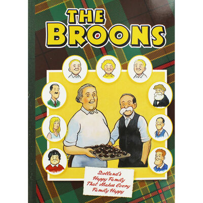 The Broons image number 1