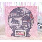 Believe in Magic Premium Paper Pad - 8x8 Inch image number 2