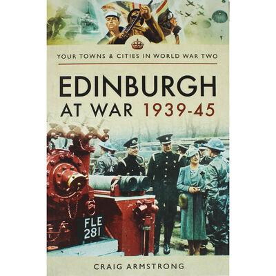 Edinburgh at War 1939-45 image number 1