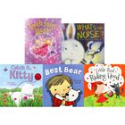 Bears And Friends: 10 Kids Picture Books Bundle image number 2