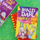 Roald Dahl: Charlie and the Chocolate Factory image number 3