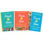Pinch of Nom Cooking 3 Book Bundle image number 1