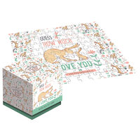 Guess How Much I Love You 100 Piece Jigsaw Puzzle