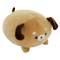 Mini Hugs and Snuggles: Dog Plush