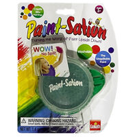 Green Paint-Sation Refill Pod