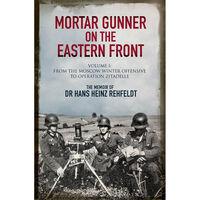 Mortar Gunner on the Eastern Front