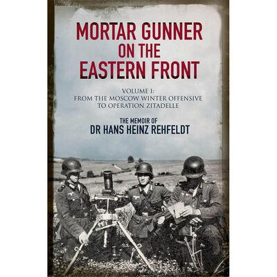 Mortar Gunner on the Eastern Front image number 1