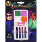Halloween Face Paint Set image number 1