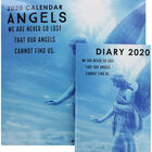Angels 2020 Calendar and Diary Set image number 1
