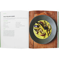 Miguel Barclay's Vegan One Pound Meals