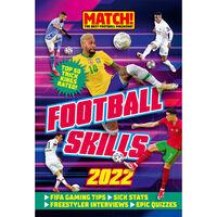 Match! Football Skills 2022