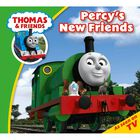 Thomas & Friends: Percy's New Friends image number 1