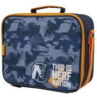 Nerf Nation Lunch Bag