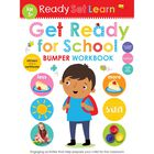 Get Ready For School Workbook: Age 3+ image number 1