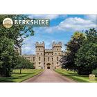 Berkshire 2020 A4 Wall Calendar image number 1