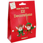 Make Your Own Elf Decorations image number 1