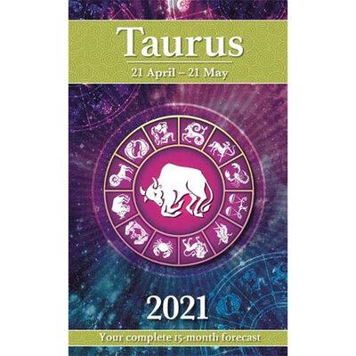 Horoscopes 2021: Taurus image number 1