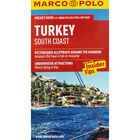 Turkey South Coast - Marco Polo Pocket Guide image number 1