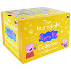 The Incredible Peppa Pig: 50 Book Collection image number 1