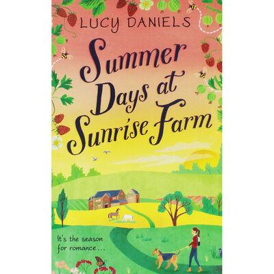 Summer Days at Sunrise Farm image number 1