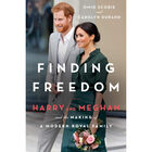 Finding Freedom: Harry and Meghan image number 1