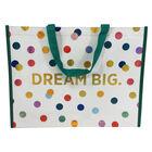 Dream Big Reusable Shopping Bag image number 2
