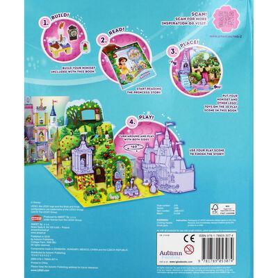 LEGO Disney Princess: The Mystery Garden Play Scene image number 4