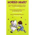 Horrid Henry: 10 Book Collection image number 4