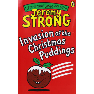Invasion of the Christmas Puddings image number 1
