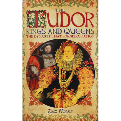 The Tudor Kings and Queens image number 1