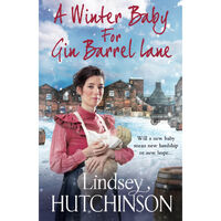 A Winter Baby for Gin Barrel Lane
