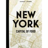 New York: Capital of Food