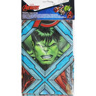 Avengers Plastic Table Cover image number 1