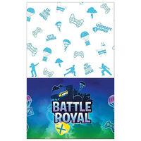 Battle Royal Table Cloth