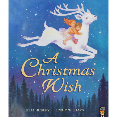 A Christmas Wish image number 1
