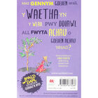 Pastai Odl Roald Dahl Rhyme Stew: Welsh Version image number 2