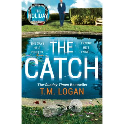 The Catch image number 1