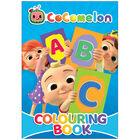 Cocomelon Colouring & Sticker Fun Bundle image number 2