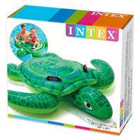 Intex Inflatable Ride On Sea Turtle