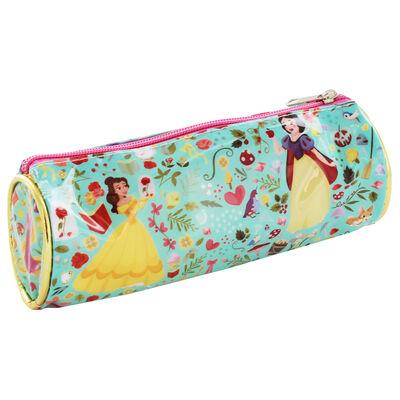 Disney Princess Barrel Pencil Case image number 1
