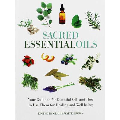 Sacred Essential Oils image number 1
