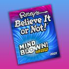 Ripley's Believe It or Not 2021: Mind Blown! image number 2